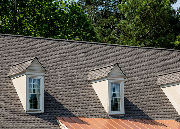 NEW ROOFING AND REPAIR